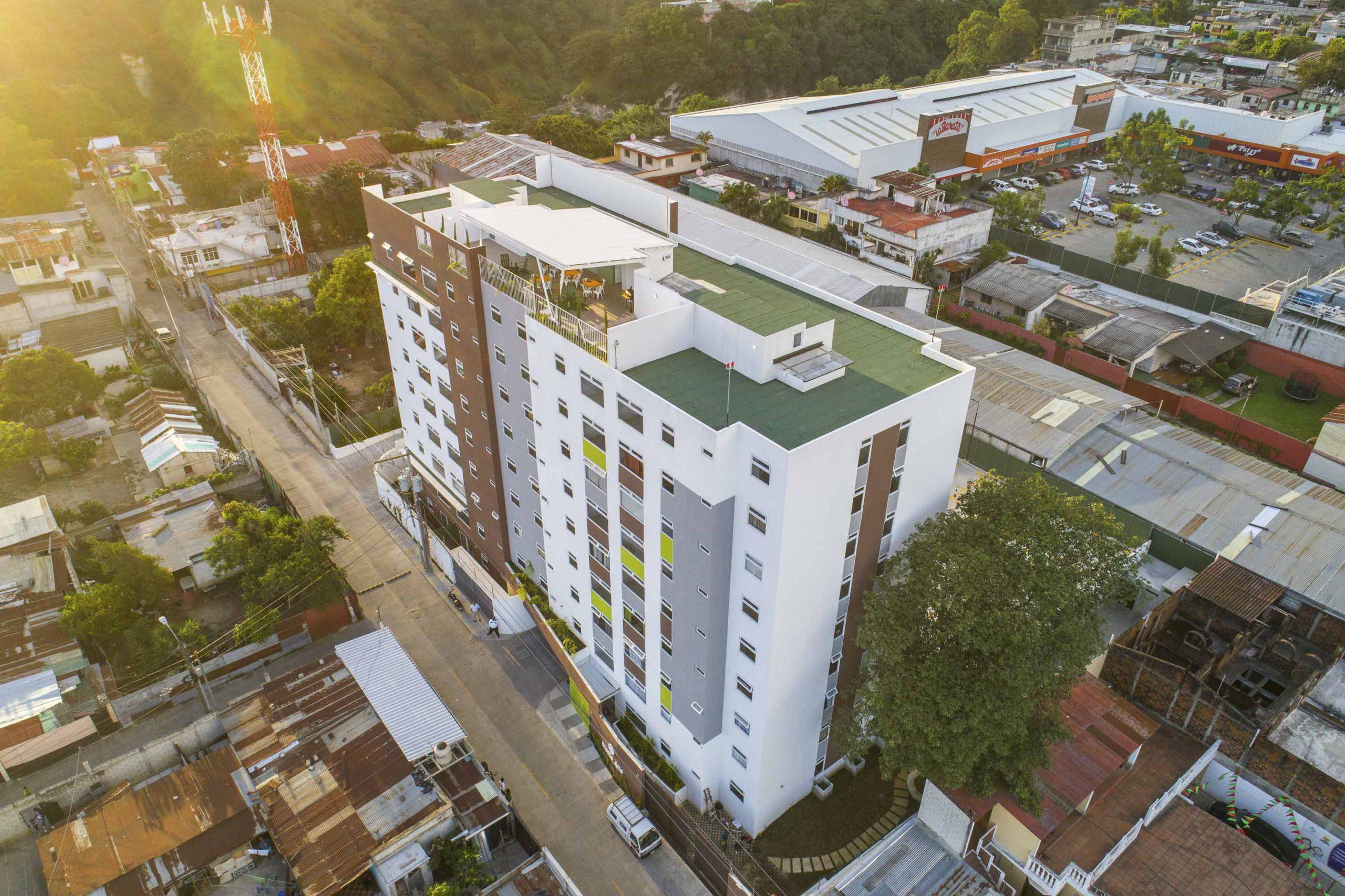 Monte Alto Apartamentos